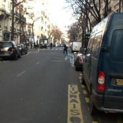 Cession de bail Local commercial Paris 16ème 74 m²