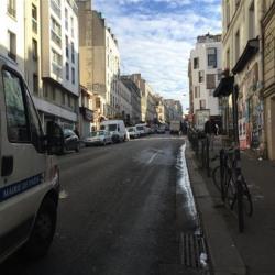 Cession de bail Local commercial Paris 20ème 73 m²