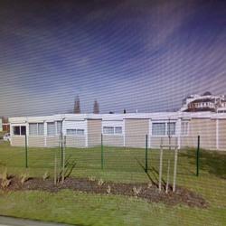 Location Bureau Compiègne 350 m²