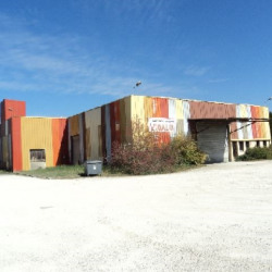 Vente Local commercial Wassy 1525 m²