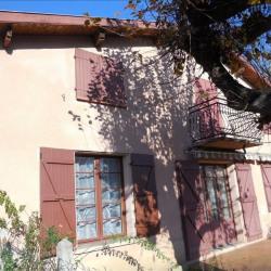 Maison à rénover 154 m²