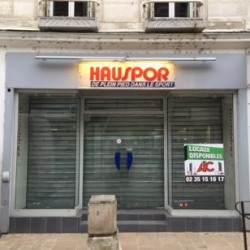 Location Local commercial Auxerre 80 m²