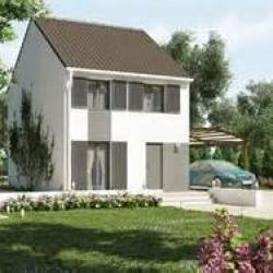Maison  5 pièces + Terrain  1217 m² Abbécourt