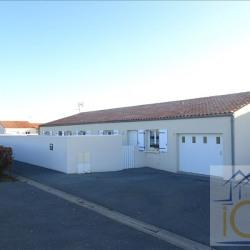 Maison dompierre sur mer - 7 pièce (s) - 145 m²
