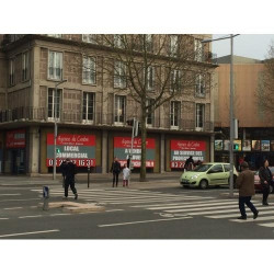 Cession de bail Local commercial Amiens 750 m²