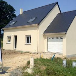 Maison  6 pièces + Terrain  875 m² Évreux