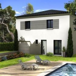 Maison  4 pièces + Terrain  430 m² Anneyron