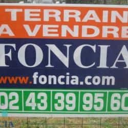 Vente Terrain Roézé-sur-Sarthe 0 m²