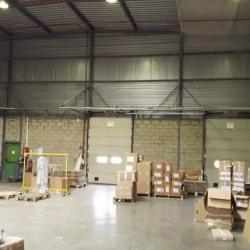 Location Entrepôt Stains 7500 m²