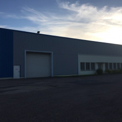 Vente Entrepôt Gonfreville-l'Orcher 4735 m²