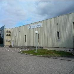 Location Local commercial Genas 2100 m²
