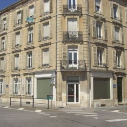 Location Bureau Nancy 129 m²