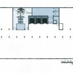 Vente Bureau Asnières-sur-Seine 450 m²