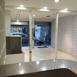 Location Local commercial Paris 11ème 63 m²