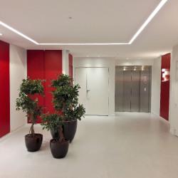 Location Bureau Courbevoie 578 m²