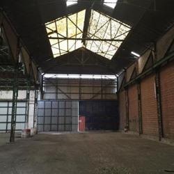 Location Entrepôt Bassens 3265 m²
