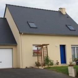 Maison  6 pièces + Terrain  332 m² Kervignac