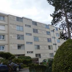 Appartement F3 Grands Côteaux