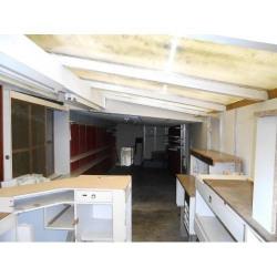 Location Bureau Limoges 100 m²
