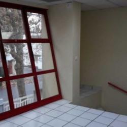Location Local d'activités Saint-Maur-des-Fossés 515 m²