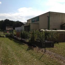 Cession de bail Local commercial Pinon 350 m²