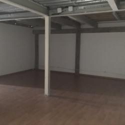 Location Local d'activités Choisy-le-Roi 127 m²
