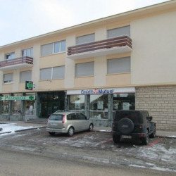 Location Local commercial Lutzelbourg 110,68 m²