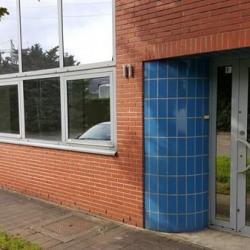 Location Entrepôt Moissy-Cramayel 600 m²
