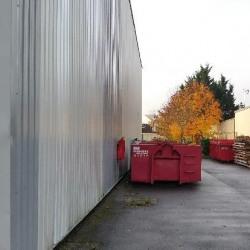 Location Local d'activités Ballainvilliers 1100 m²