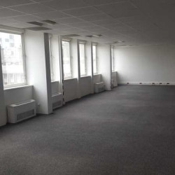 Location Bureau Clichy 255 m²