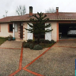Villa T4 sur 657m²