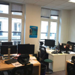 Location Bureau Paris 1er 178 m²