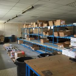 Location Local d'activités Dieppe 870 m²
