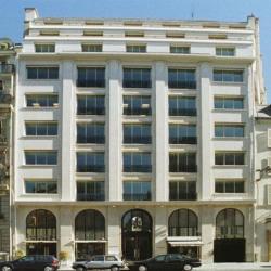 Location Bureau Paris 8ème 1367 m²