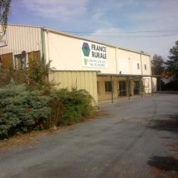 Location Local commercial Domérat 400 m²