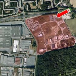 Vente Terrain Gretz-Armainvilliers 4897 m²