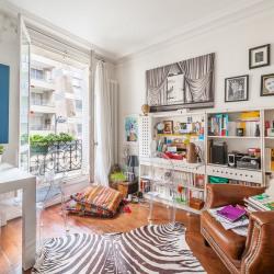 Vente Appartement Paris Charonne - 47m²