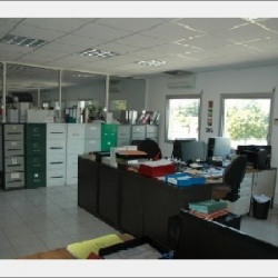 Vente Local commercial Blyes 6500 m²