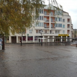 Vente Local commercial Le Plessis-Trévise 46 m²