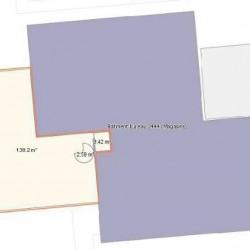 Location Local d'activités Tremblay-en-France 705 m²