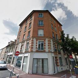 Location Bureau Issy-les-Moulineaux 277 m²
