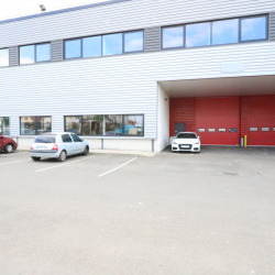 Location Local d'activités La Courneuve (93120)