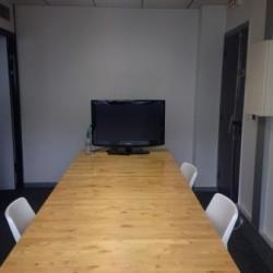 Location Bureau Villeurbanne 90 m²