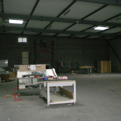 Location Local d'activités Varennes-Vauzelles 800 m²