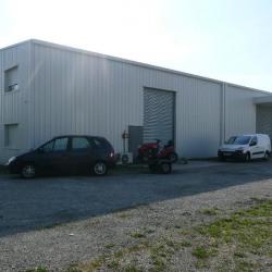 Location Local d'activités Châteauneuf-sur-Isère 700 m²