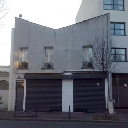 Vente Local commercial Clamart 70 m²