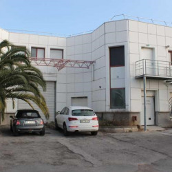 Location Local commercial Mauguio 1890 m²
