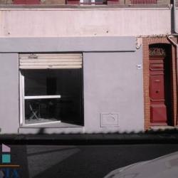 Vente Local commercial Marseille 16ème 42 m²