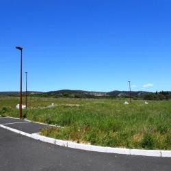 Terrain  de 452 m²  Siran  (34000)