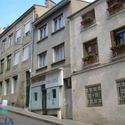 Location Local commercial Saint-Étienne 49,56 m²